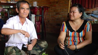 Đề nghị tòa án tuyên ông Huỳnh Văn Nén mất năng lực dân sự