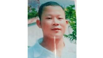 Đối tượng Nguyễn Đỉnh. Ảnh: Công an huyện Bình Sơn cung cấp.