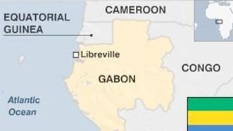 Gabon là quốc gia giàu dầu mỏ ở Trung châu Phi