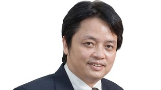 Ông Nguyễn Đức Hưởng