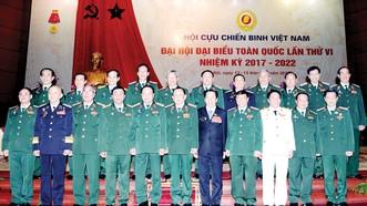 Hội Cựu chiến binh Việt Nam: Nêu cao tinh thần tự lực, tự cường