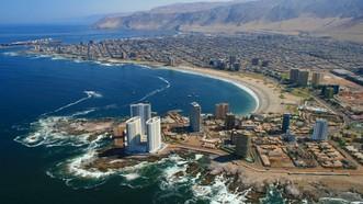 Chile - quốc gia đáng sống nhất Mỹ Latinh