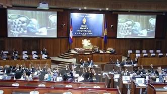 Campuchia: NEC chia ghế của đảng CNRP cho các đảng khác
