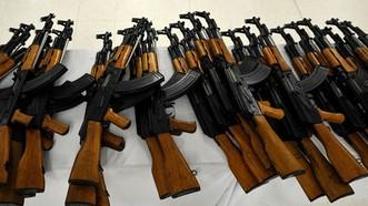Nga tài trợ quân sự cho Philippines chống IS