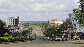 Đắk Nông đang nỗ lực xây dựng cơ sở hạ tầng để thu hút đầu tư
