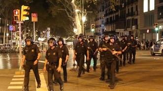 Tây Ban Nha: 4 nghi phạm khủng bố ra tòa