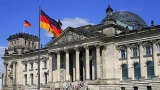 Đức: Các đảng đàm phán lập chính phủ liên hiệp
