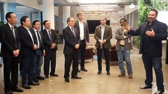 TPHCM sẽ thành lập trung tâm tư vấn khởi nghiệp đổi mới sáng tạo