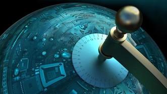 人工智慧時代即將到來。(圖源:互聯網)