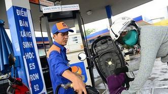 汽油每公升漲價 319 元。(示意圖源:互聯網)