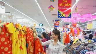 超市是企業產品銷往市場的主要渠道。