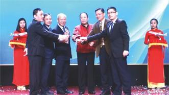 越南民航局副局長武輝強、峴港市領導、中國駐峴港總領事館、峴港機場各部門、旅行社等代表出席。(資料圖源:趣兒)