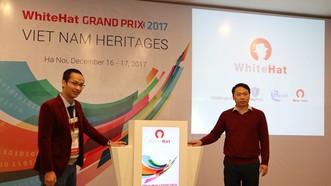 Hơn 50 nước tham gia cuộc thi an ninh mạng toàn cầu do Việt Nam tổ chức