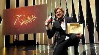 Phim hài đoạt Cành cọ vàng tại Cannes