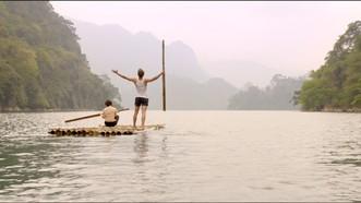 Phim Pháp về chuyện tình cô du kích Việt khởi chiếu rộng rãi