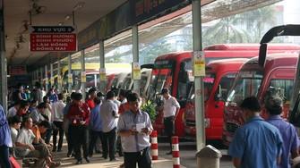 """市交通運輸廳預報,今年""""九‧二""""國慶假期往來乘客量將比平日增47%,同比增加5%。(示意圖源:互聯網)"""