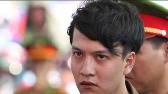 死囚阮海陽以注射毒藥方式執行死刑。