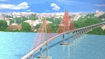 Vam Cong Bridge