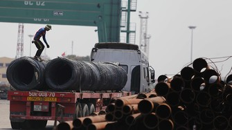 Nhiều doanh nghiệp nhập khẩu sắt thép gặp không ít thủ tục phiền hà