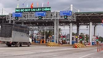 Bộ GTVT yêu cầu có phương án xử lý trạm BOT Cai Lậy trước 22-12