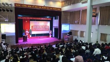 """Hội thảo quốc tế: """"Ngôn ngữ học Việt Nam - những chặng đường phát triển và hội nhập Quốc tế"""""""