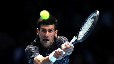"""Djokovic đang có một phong độ mang tính """"hủy diệt'"""