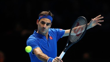 Theo Toni Nadal, Roger Federer sẽ khó thắng Grand Slam trong năm 2019
