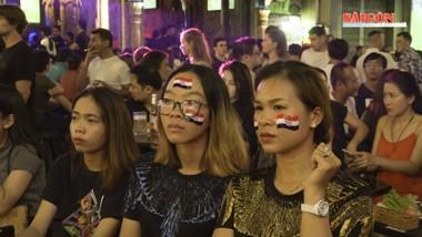 Chung kết World Cup 2018: Thỏa lòng người hâm mộ