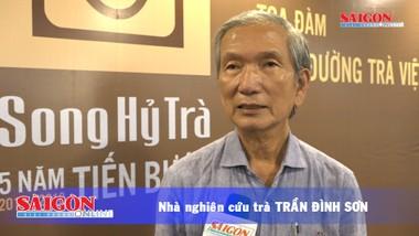 Con đường trà Việt Nam