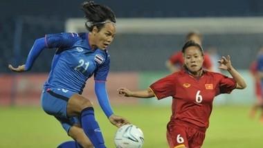 Thắng Myanmar, Thái Lan sẽ găp Việt Nam ở trận chung kết.