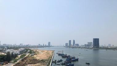 Dự án lấn sông Marina Complex gây nhiều tranh cãi