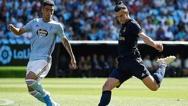 Gareth Bale đã có màn trình diễn ấn tượng giúp Real Madrid khởi đầu thắng lợi. Ảnh: Getty Images