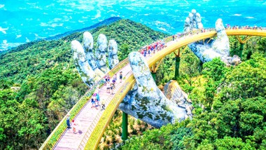 Phát triển Đà Nẵng thành đô thị hàng đầu Đông Nam Á