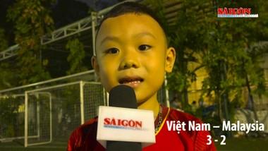 """""""Tự hào tiến lên, Việt Nam ơi…!"""""""