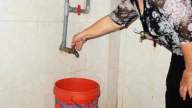 Đà Nẵng đối mặt thiếu nước sinh hoạt