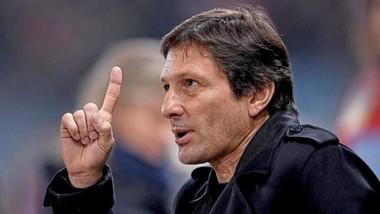 Leonardo sẽ trở lại ghế Giám đốc thể thao PSG