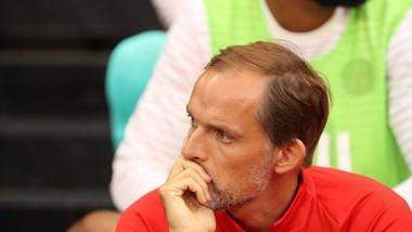 Thomas Tuchel phảbn xạ chậm trong trận thua Rennes