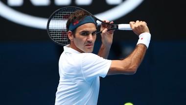 Thể lực của Federer đang là một dấu hỏi