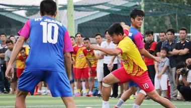 Capdervilar đã có màn trình diễn ngoài sức tưởng tượng trong trận chung kết