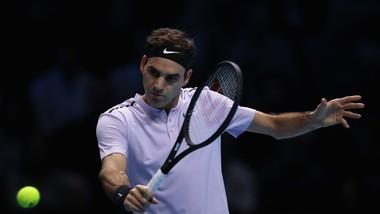 """Roger Federer là biểu hiện của sự lịch lãm, """"quý tộc"""" trên sân đấu"""