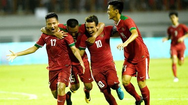 Đội tuyển Indonesia