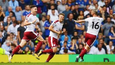 Đánh sập Chelsea ngay tại Stamford Bridge cho thấy một Burnley đáng gờm như thế nào.