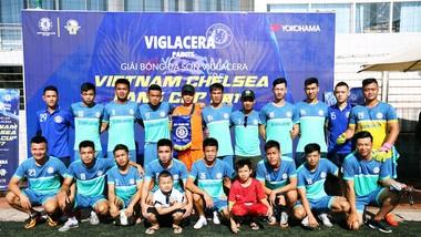 CFC Thanh Hóa đoạt ngôi vô địch.