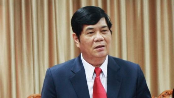 Ban Bí thư quyết định cách tất cả các chức vụ trong Đảng của đồng chí Nguyễn Phong Quang