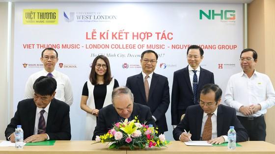 Tập đoàn giáo dục Nguyễn Hoàng nói gì về việc mua lại cổ phần của Đại học Hoa Sen?