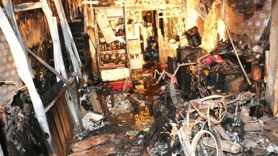 Loại bỏ nguy cơ mất an toàn khi sử dụng điện