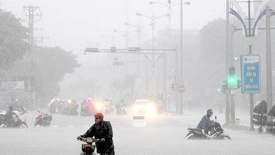 Đà Nẵng ngập nước trên diện rộng: Do mưa lớn hay quy hoạch chưa đồng bộ?