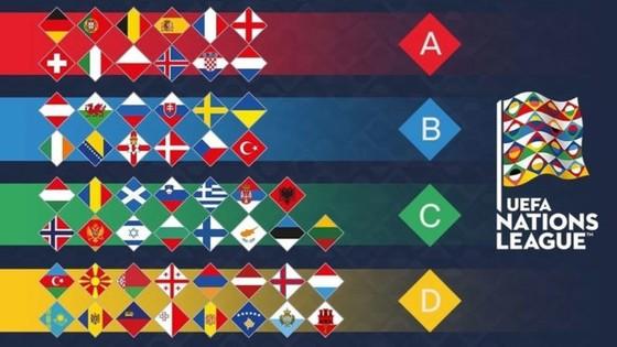 Lịch thi đấu bóng đá quốc tế ngày 15-11 (Mới cập nhật)