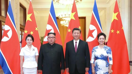 Liên minh đặc biệt Trung-Triều