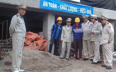 QLTT đô thị có giúp Hà Nội giảm vi phạm xây dựng?